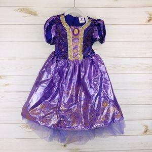 "NWT Disney Princesses ""Rapunzel"" Costume"